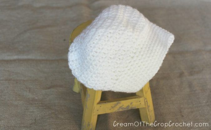Crochet Pattern Chef Hat : The Top 5 Best Blogs on Crochet Newborn