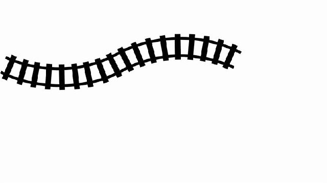 the top 5 best blogs on train track border clip art free rh notey com train track clipart train track clipart