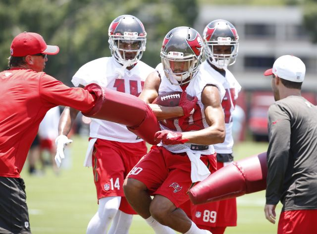 NFL Jerseys Official - The Top 5 Best Blogs on Tampa Bay Buccaneers Training Camp